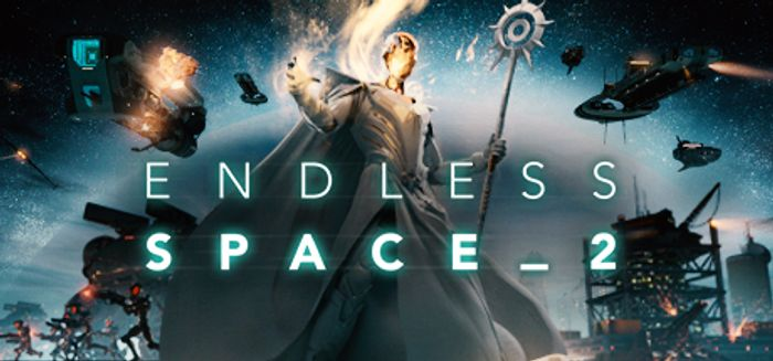 Endless Space 2 Free Weekend Available from Steam