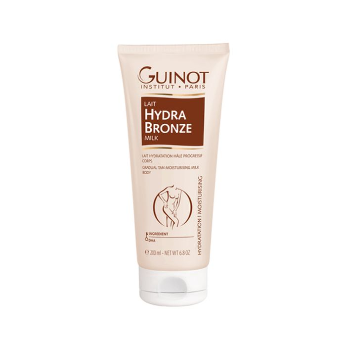 Guinot Lait Hydra Bronze - Body 200ml