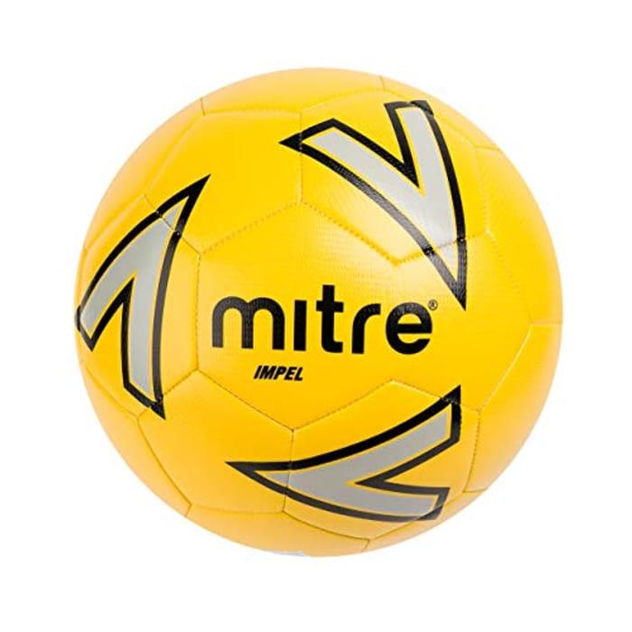 Best Price! Mitre Impel Training Football