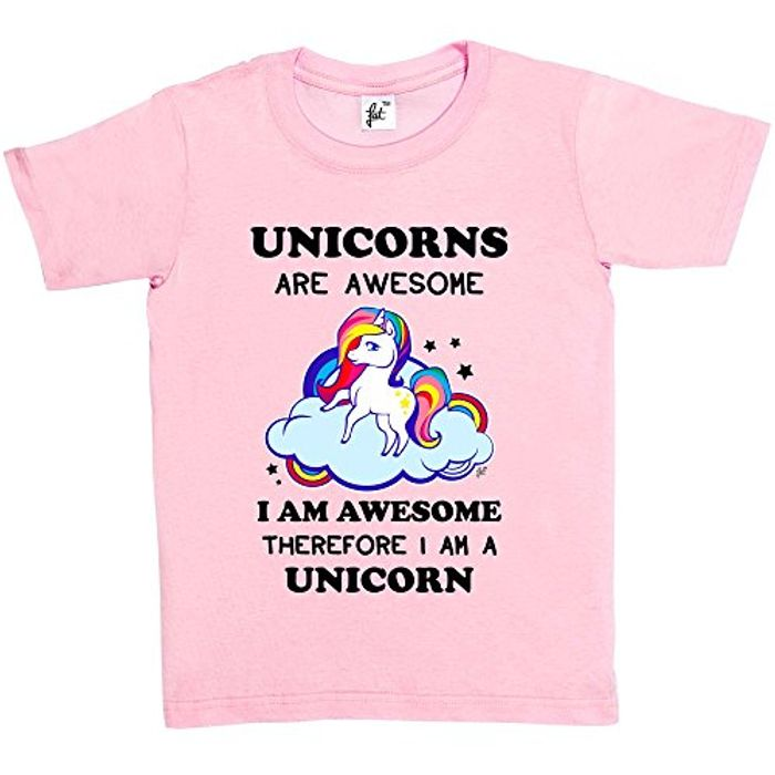 Fancy a Snuggle Unicorns Are Awesome & so Am I Therefore I'm a Unicorn