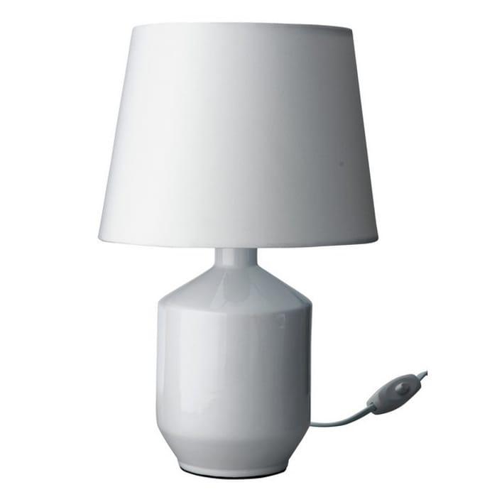 Argos Home Ceramic Table Lamp
