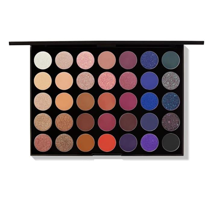 35v Stunning Vibes Artistry Palette