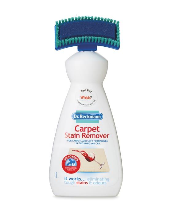 Dr. Beckmann Carpet Cleaning Brush 650ml