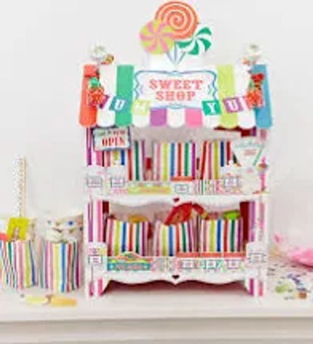 Talking Tables Sweet Shop Party Stand BETTER than HALF PRICE