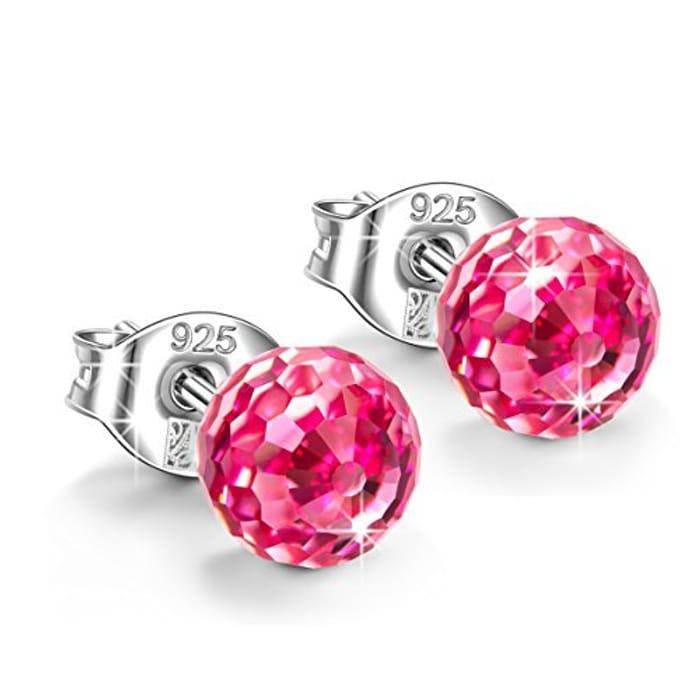 Alex Perry Christmas Earrings Gift for Women, Fantastic World Series Women