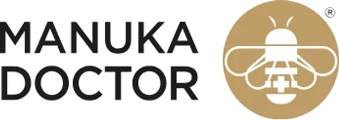 Extra 10% off Manuka Honey 100 MGO 500g Orders at Manuka Doctor