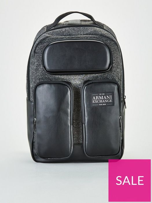 Armani Exchange Backpack with £65 discount - Great buy!