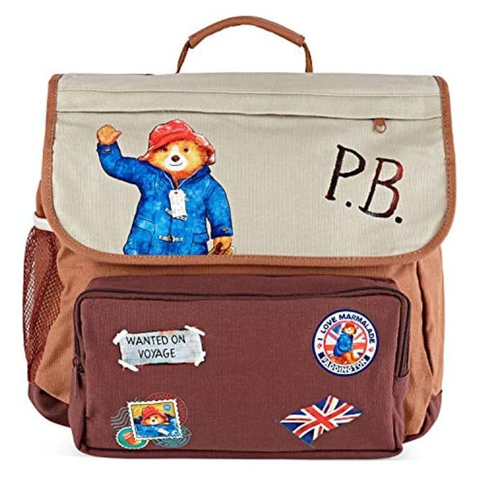 Unique Paddington Bear Bag