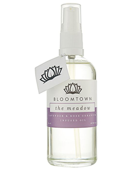Monsoon BLOOMTOWN the MEADOW INFUSED OIL