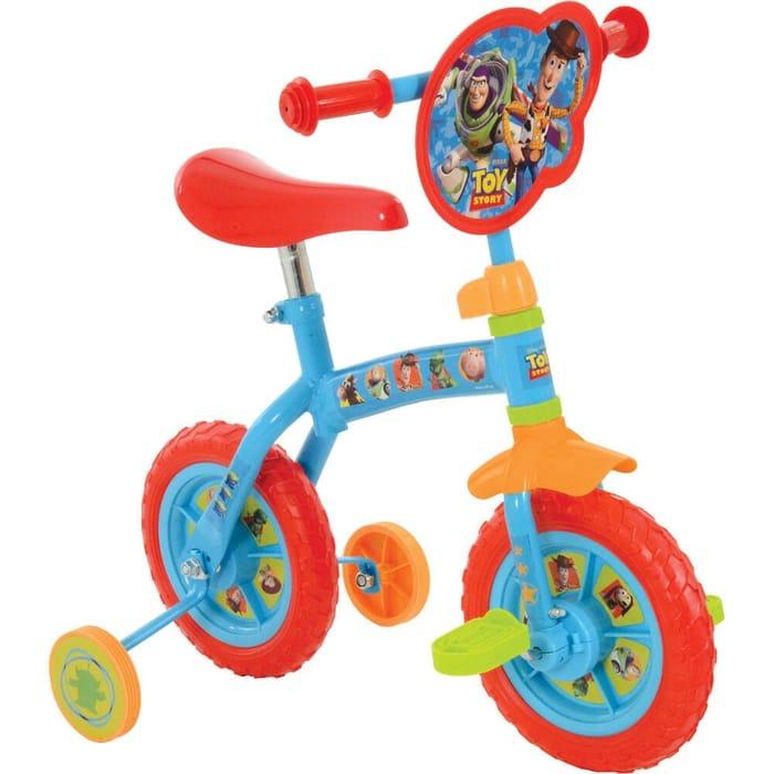 Toy Story Training Bike Save £10.99