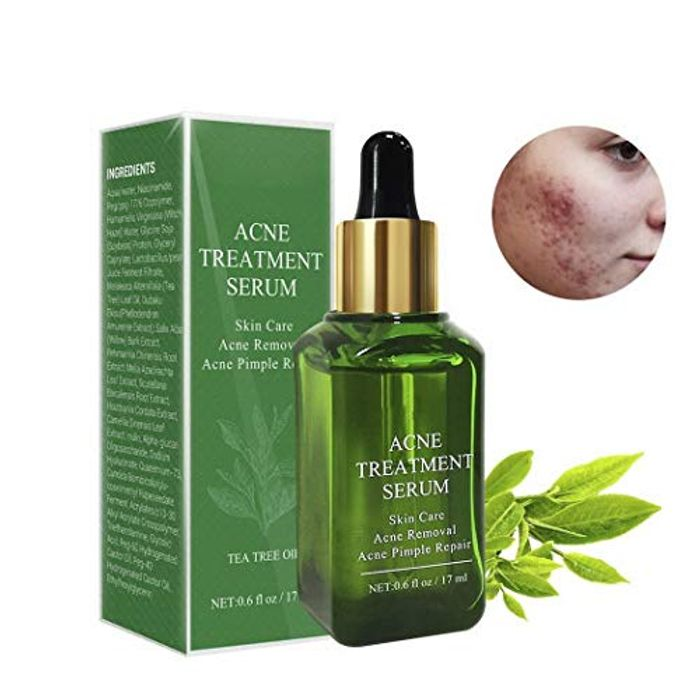 Acne Treatment Serum 80% off + Free Delivery