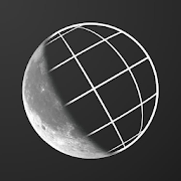 Lunescope Moon Viewer