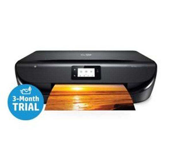 HP ENVY 5020 Wireless All in One Printer - Currys - DAMAGED BOX
