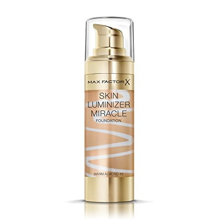 Max Factor Foundation + Free Delivery