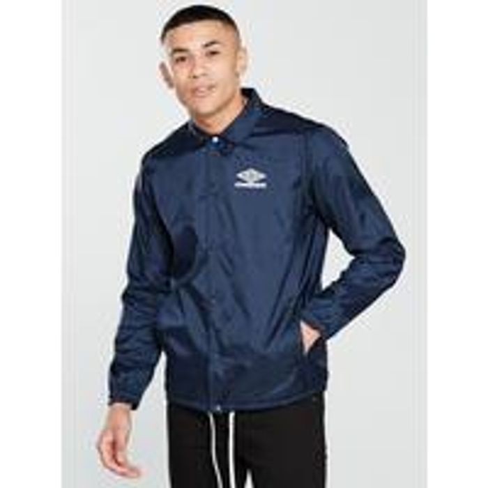 UmbroCoach Jacket