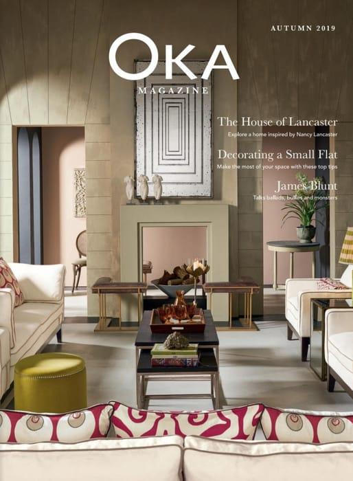 Free Copy of the OKA Magazine