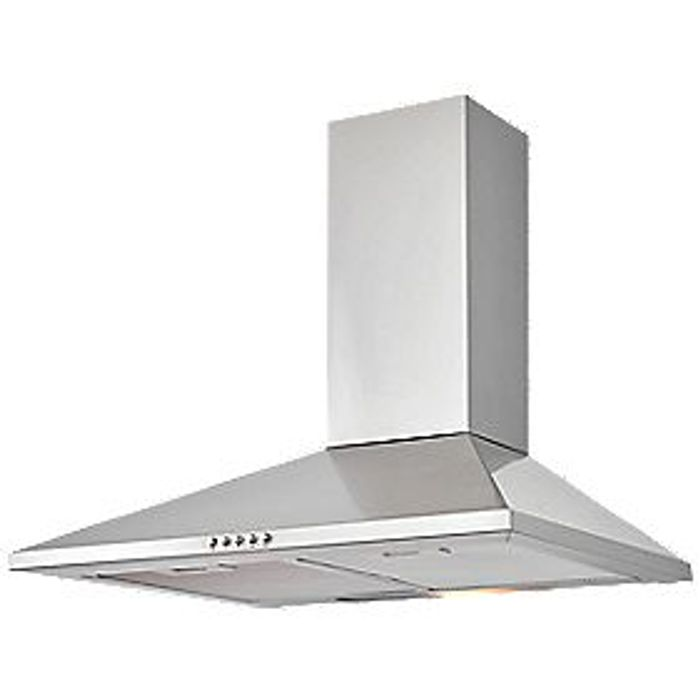 Chimney Cooker Hood at Screwfix for 11%off