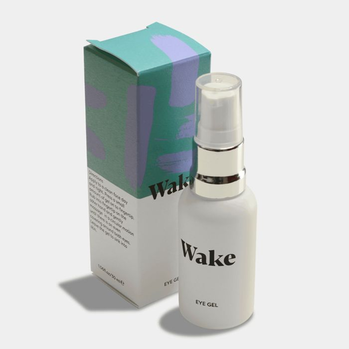 Wake Skincare Wake Eye Gel Only £15.95