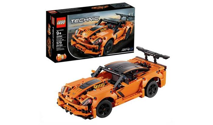 1/3rd off Selected Lego Sets at Argos - Prices from £6.50