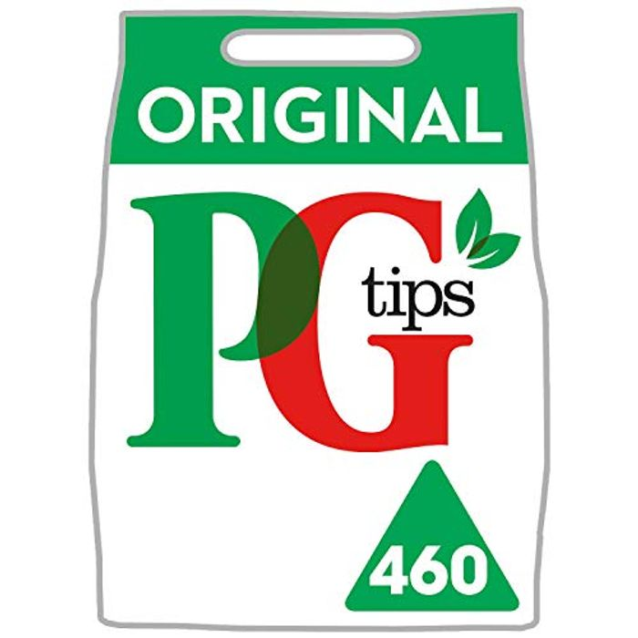 Best Ever Price! PG Tips Original Tea, 460 Bags