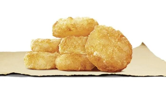 FREE Hash Browns with Breakfast Meal Purchase at Burger King