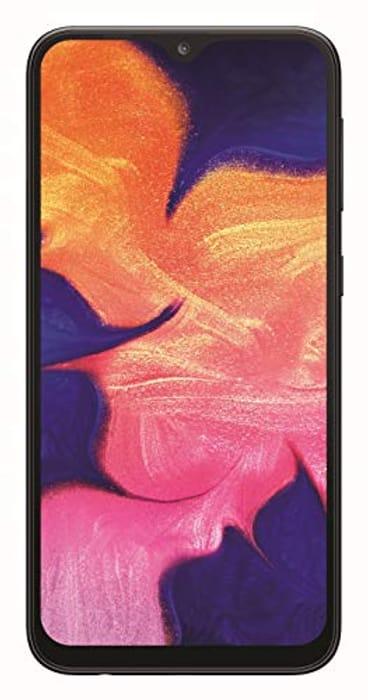 New Samsung Galaxy A10 Dual Sim 32 Gb