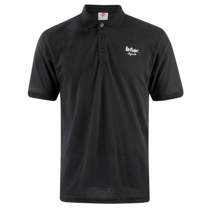 Lee Cooper Polo Shirt Men's at Sports Direct