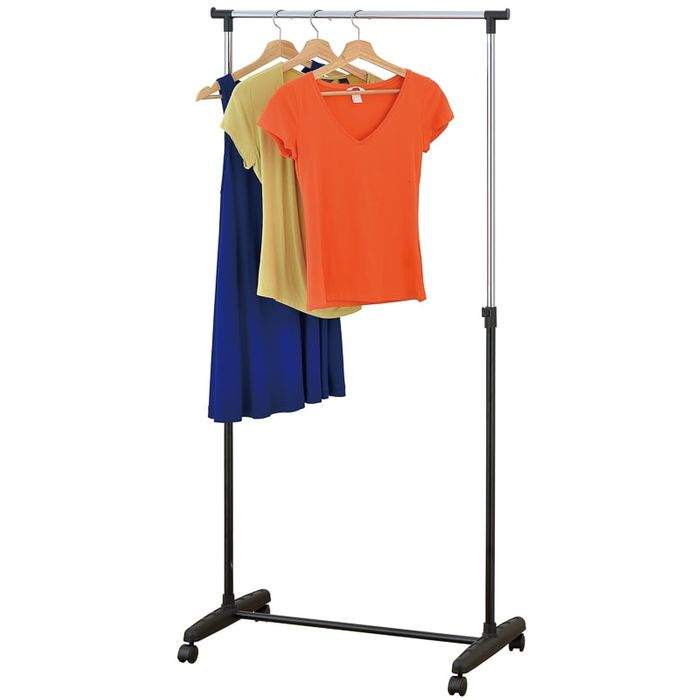 Spaceways Garment Rail