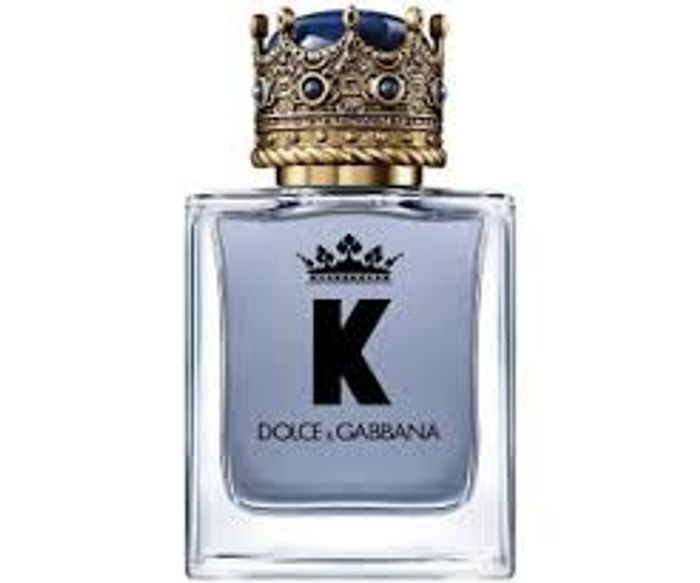 Free Sample of K by Dolce&Gabbana