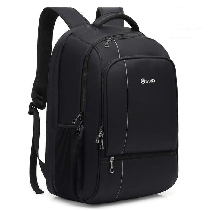 Deal Stack - Laptop Backpack - 20% off + Lightning Deal