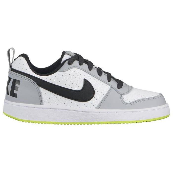 Best Price Nike Court Borough Trainers Junior