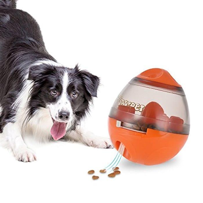 Half Price - Dog Treat Dispenser Toy