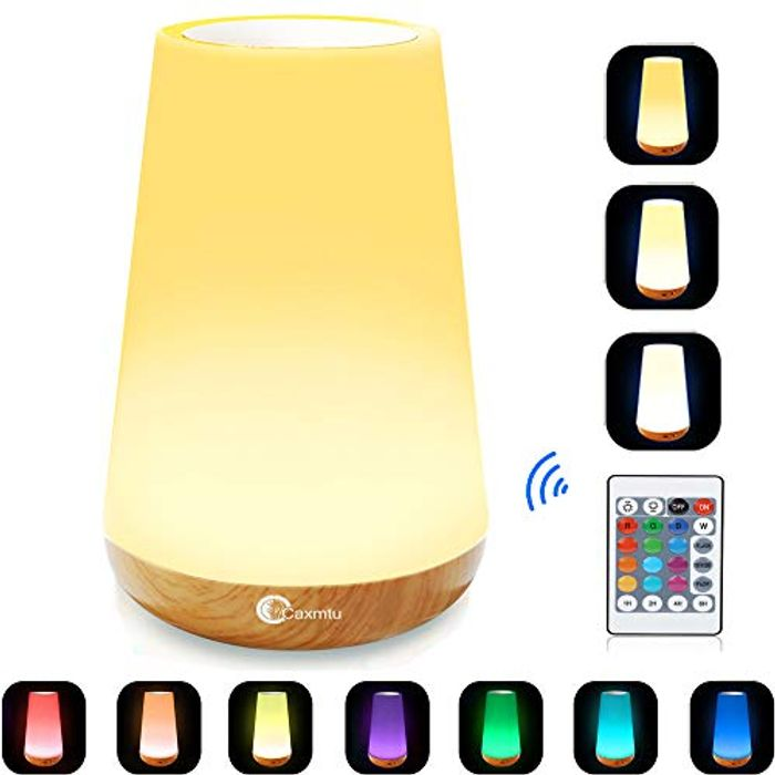 Half Price LED Touch Lamp Nursery Light