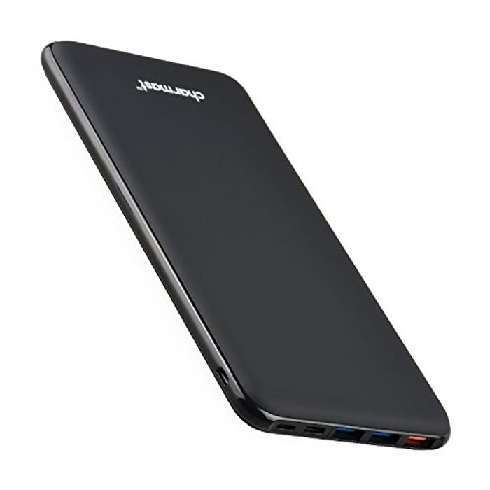 £10 off Quick Charge 26800mAh PD Power Bank