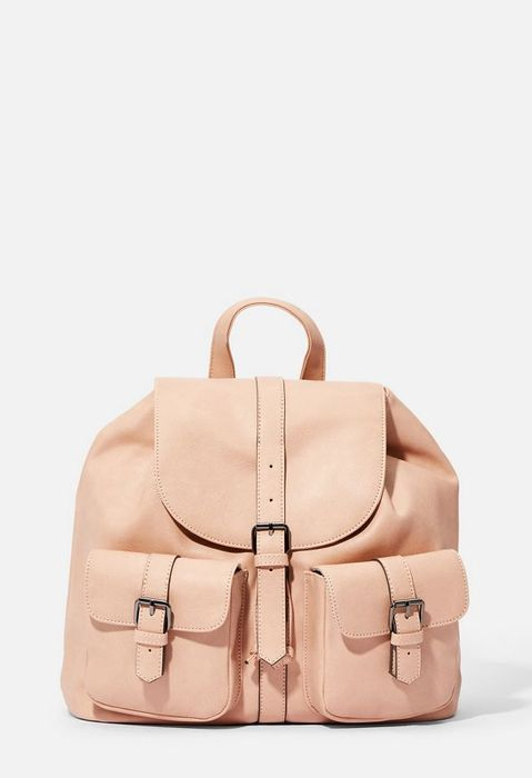 Jofrann Backpack at Justfab