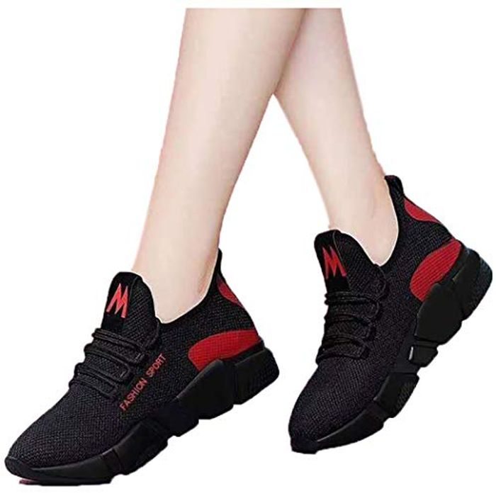 Women Sneakers 70% off + Free Delivery