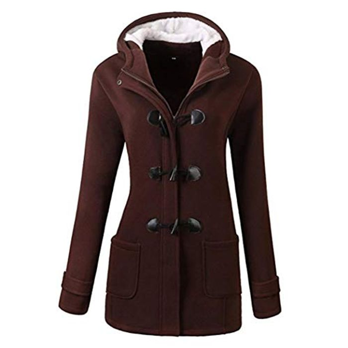 Outwear Coat 80% off + Free Delivery