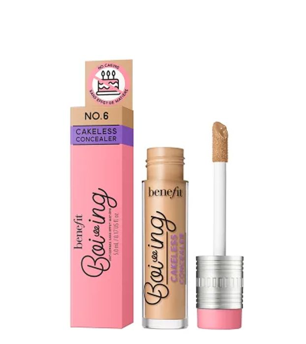 Free Delivery on Orders at Benefit Cosmetics
