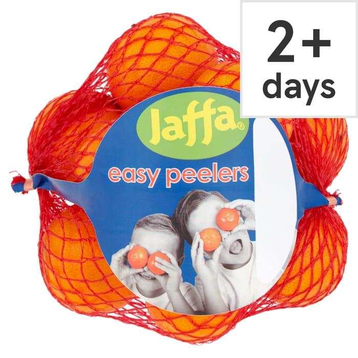 Jaffa Clementine or Sweet Easy Peeler 600G X2