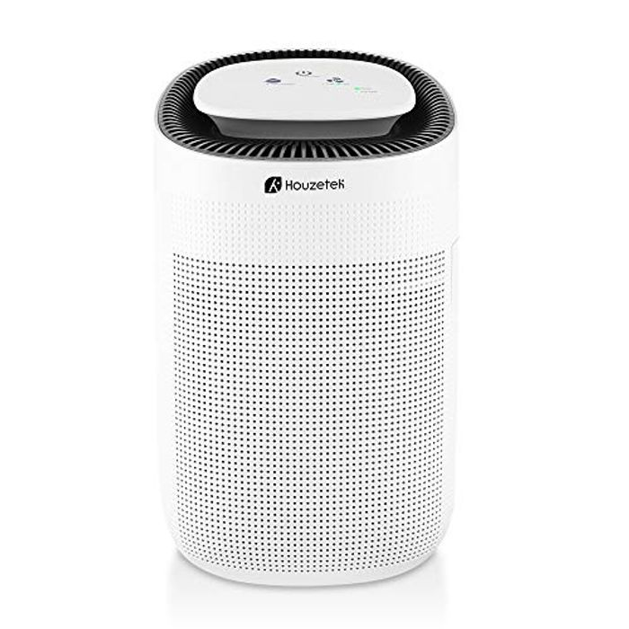 Half Price-1000ML Compact and Portable Dehumidifier for Home