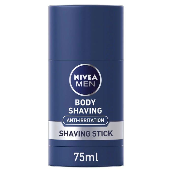 Nivea Men Body Anti-Irritation Shaving Stick 75ml