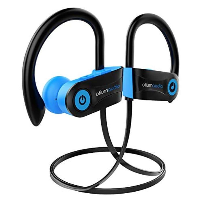 Wireless Bluetooth Headphones- save £8.25
