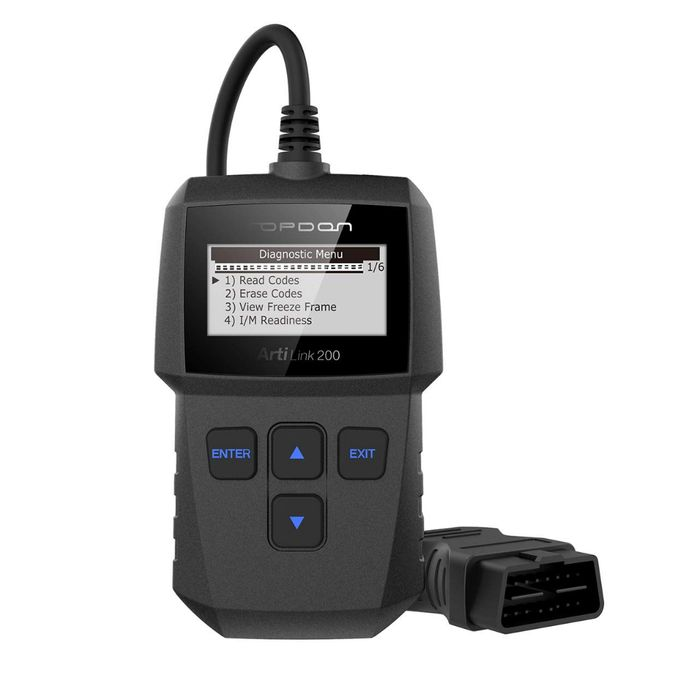 Deal Stack - Car Diagnostic Tool - 45% off + Extra 5%