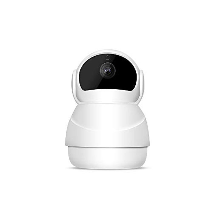 Save £10 on Wifi Camera with Night Vision