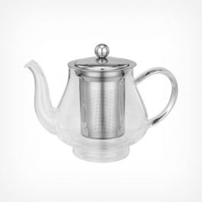 Glass Teapot 750ml
