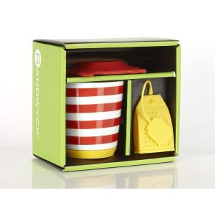 Randwyck Essential Living Tea Gift Set