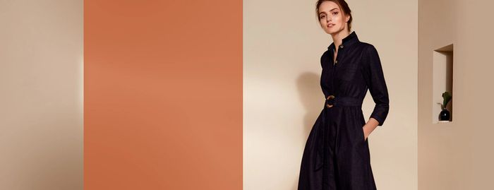 20% off Orders in the Autumn Event at Phase Eight plus Free Delivery