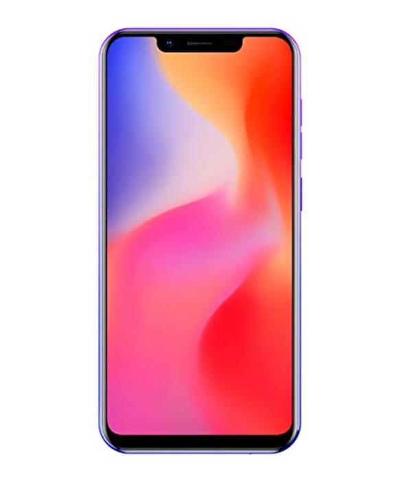 Ulefone S10 Pro SIM Free Mobile Phone - 16MP+5MP+8MP