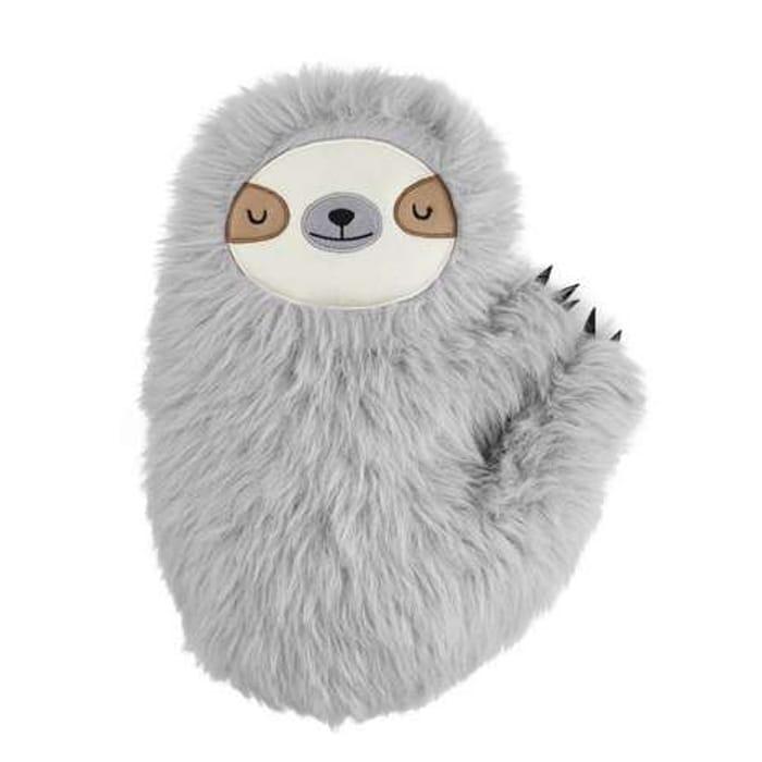 Cheap Sloth 3D Cushion Only £15