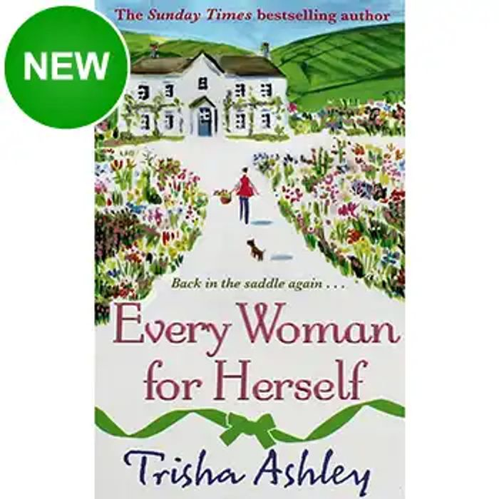 Every Woman for Herself (Romance Novel)